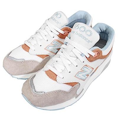 紐巴倫New Balance 1600路跑男鞋