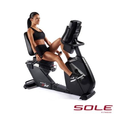 SOLE 索爾 R92 斜躺健身車