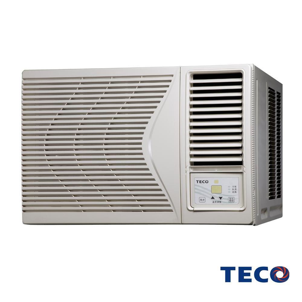 東元高效能右吹式窗型冷氣R410A (MW20FR1)