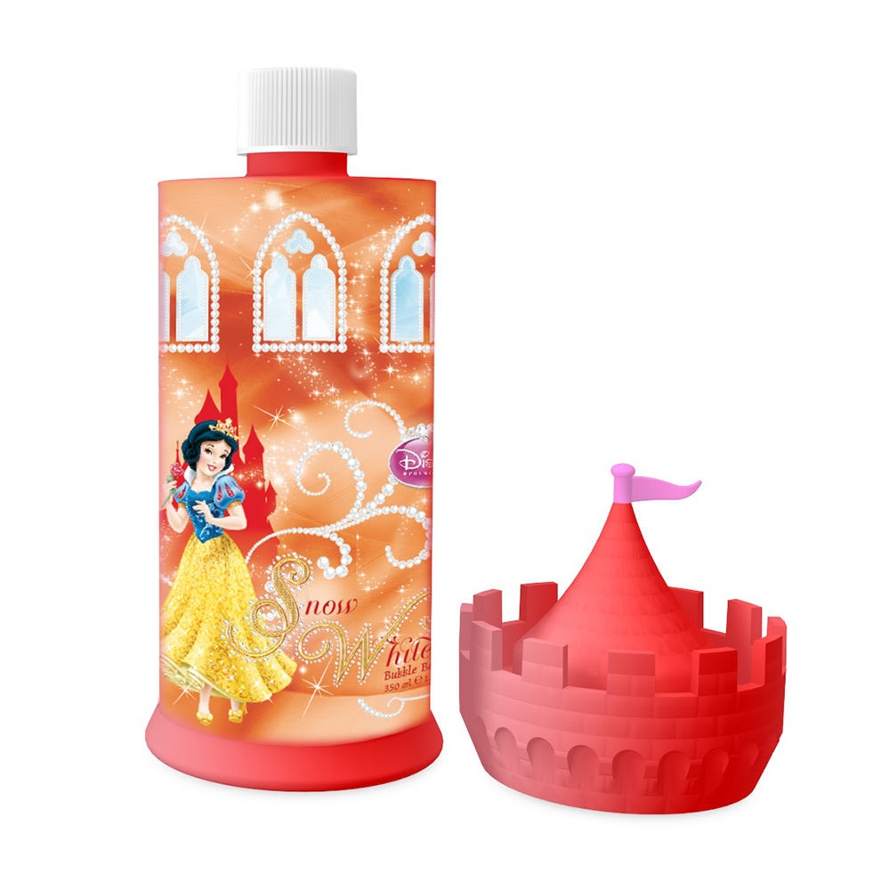 *Disney Princess Snow White 白雪公主香氛泡泡浴 350ml