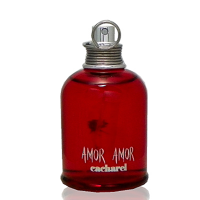 Cacharel Amor Amor 愛神邱比特淡香水 50ml