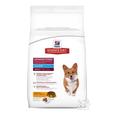 Hill's 希爾思 成犬優質健康配方 小顆粒 2公斤