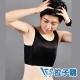 束胸 超薄加強排鉤款-白/黑/灰三色 LES