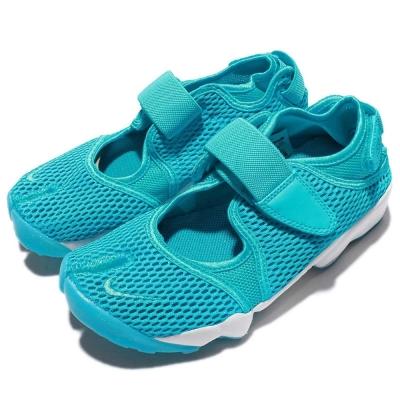 休閒鞋 Nike Wmns Air Rift BR 忍者鞋