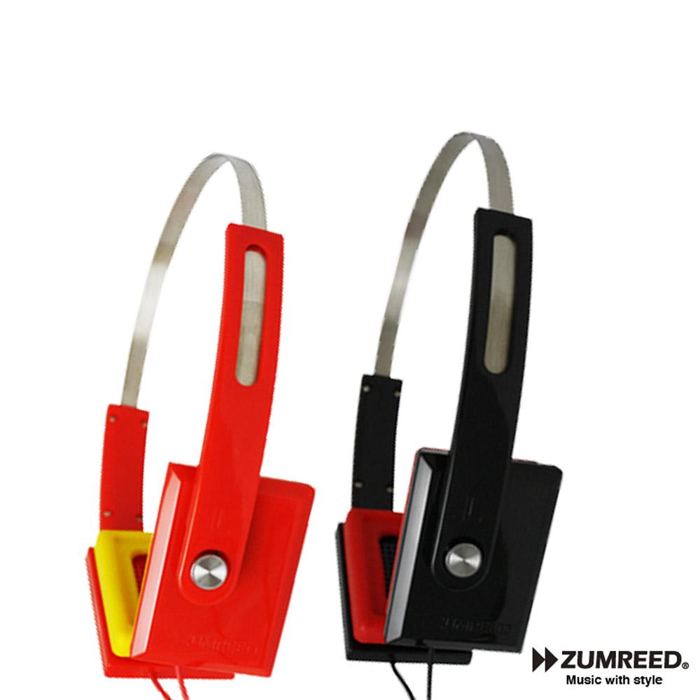 Zumreed Square耳罩式耳機