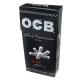 OCB 法國進口 捲煙專用濾嘴 EXTRA SLIM 超細5.7mm 2盒 product thumbnail 1