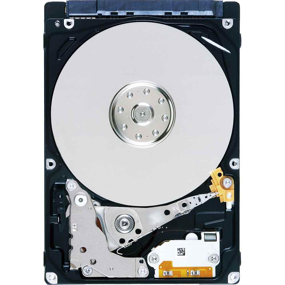 TOSHIBA 1TB 2.5吋 5400轉 SATAII硬碟 MQ01ABD100