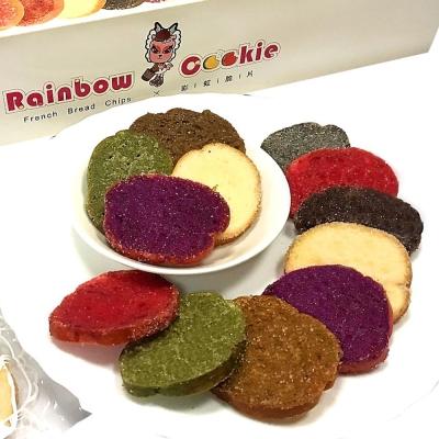 DOGA  Rainbow Cookie彩虹脆片(6盒)