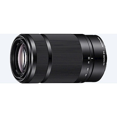 SONY E 55-210mm f4.5-6.3 OSS (平輸) 彩盒