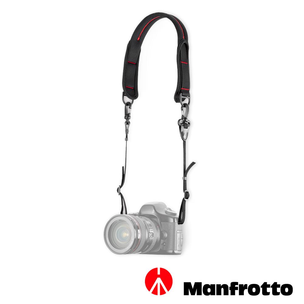 Manfrotto 曼富圖 C-STRAP 旗艦級相機背帶