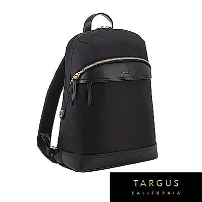 Targus Newport mini 後背包(尊爵黑/12 吋筆電適用)