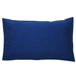 Yvonne Collection狗狗床組枕套-深藍