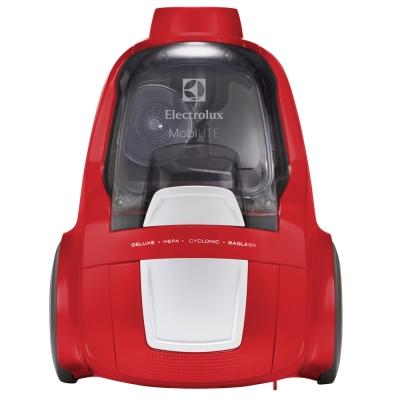 伊萊克斯-輕巧靈活集塵盒吸塵器-ZLUX1800