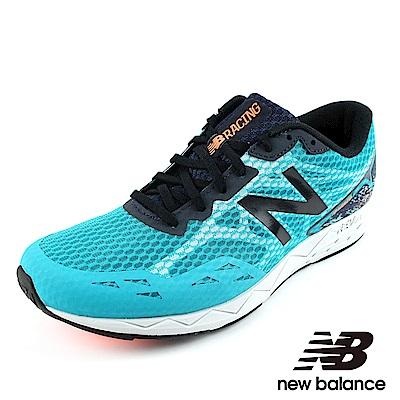 New Balance競賽跑鞋MHANZTS1-2E男