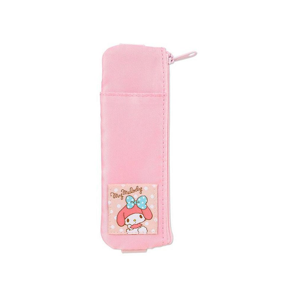 Sanrio美樂蒂迷你筆袋粉