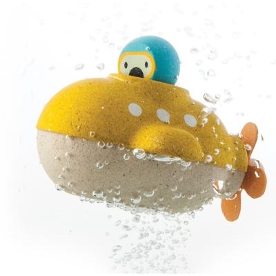 GMP BABY PLANTOYS 淺水艇-玩水組1個