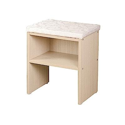 AS-賈斯丁洗白書桌椅-41x27x47-5cm