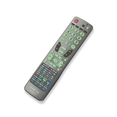 吉普生/富及第/西屋液晶電視遙控器(R-2511D)