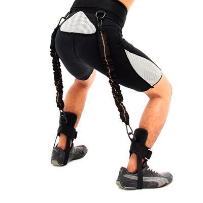 60磅LATEX乳膠阻力訓練帶