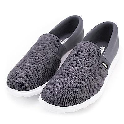 REEBOK-女休閒鞋BS6252-深灰