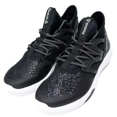 REEBOK-HAYASU多功能女訓練鞋-黑