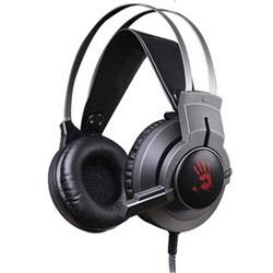 A4雙飛燕 Bloody G437 炫光7.1虛擬聲道電競遊戲耳機麥克風