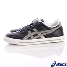asics競速童鞋-休閒基本款-9011黑(小童段)-N0