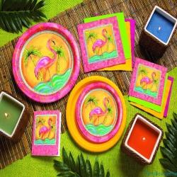 派對盒 PartyBox 生日派對懶人包 熱帶風情主題 8人基本派對盒