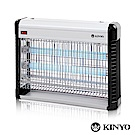 KINYO大坪數電擊式捕蚊燈(AB-107)