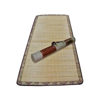 范登伯格 - 芯竹 日式禪風單人竹蓆 (90x186cm)