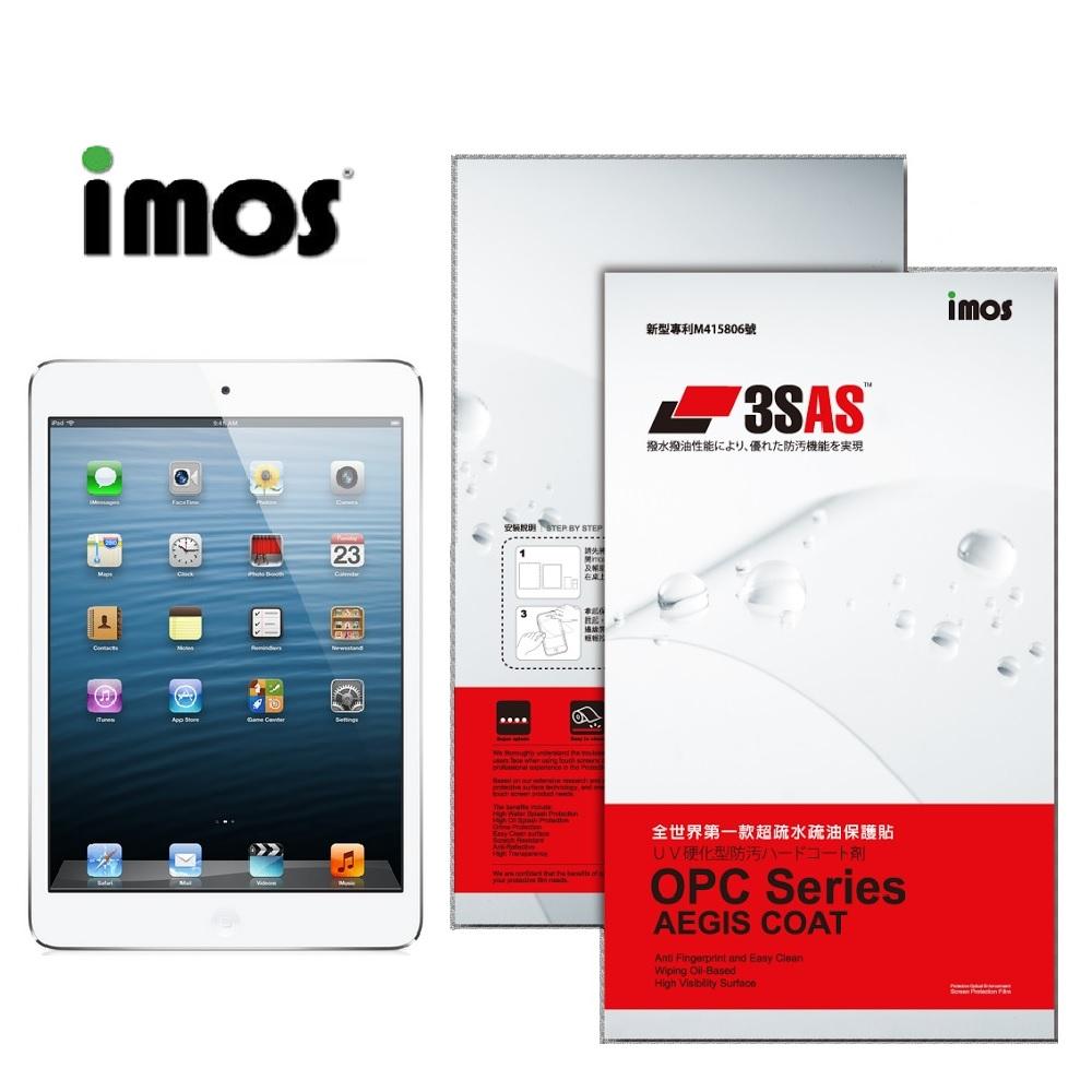 iMOS Apple iPad mini 4 3SAS 螢幕保護貼