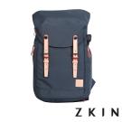 ZKIN Gateway KAMPE 勁裝雙肩相機包(松石藍)