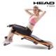 HEAD S型全能仰臥起坐板 重訓椅(多段可調) product thumbnail 1