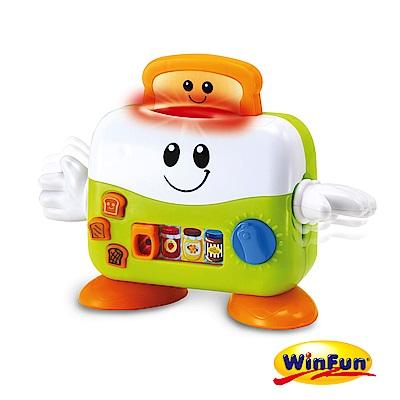 WinFun 聲光烤麵包機