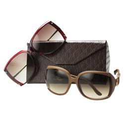 GUCCI 時尚太陽眼鏡獨家均一價4580