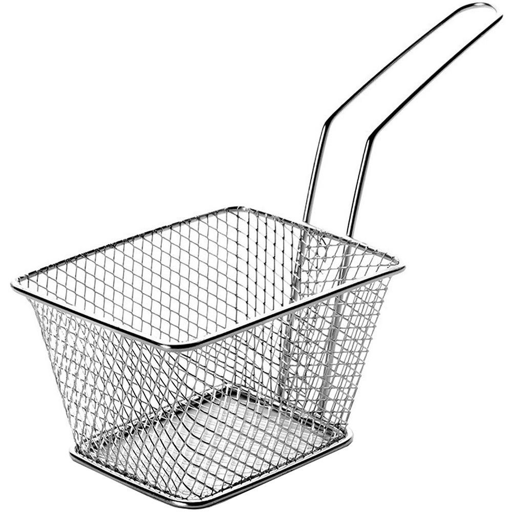 《IBILI》不鏽鋼炸籃(10cm)