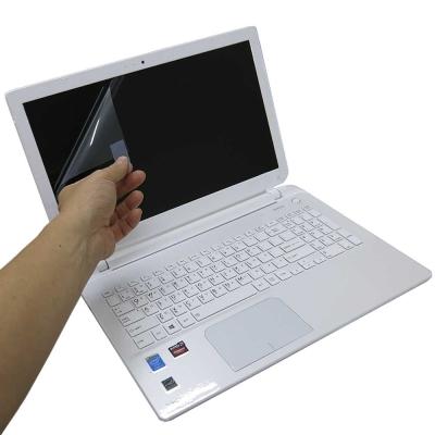 EZstick TOSHIBA Satellite L50-B 亮面防藍光螢幕貼