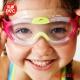 SPEEDO 幼童進階面罩泳鏡 Sea Squad 粉紅 product thumbnail 1