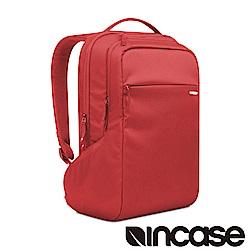 INCASE ICON Slim Pack 15吋 輕巧筆電後背包 (紅)