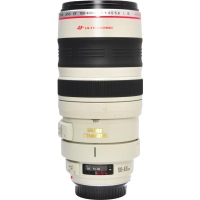 Canon EF 100-400mm f/4.5-5.6L IS USM 望遠變焦鏡(公司貨)