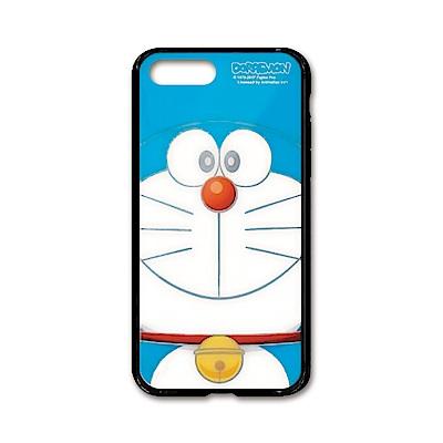 哆啦A夢正版授權iPhone7 Plus/8 Plus雙料玻璃防摔殼