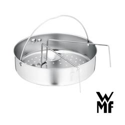 WMF 蒸架盤組 不鏽鋼 22cm