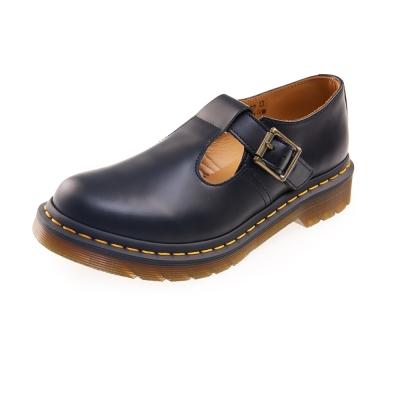 (女)Dr.Martens T BAR 單扣瑪莉珍鞋*黑色