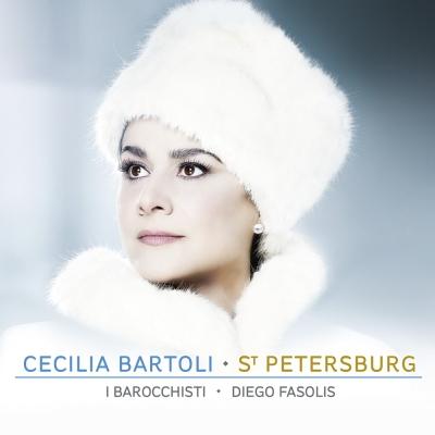 芭托莉/聖彼得堡(1CD)