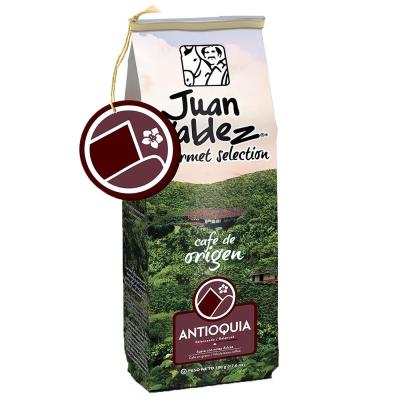 Juan Valdez胡安帝滋 產區咖啡豆-安堤歐基亞(500g)