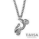 TiMISA 鈦機車 純鈦項鍊(SD)