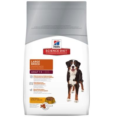 希爾思 大型成犬配方 15kg【6946HG】