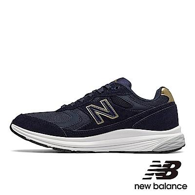 New Balance健走鞋藍 WW880NV3-D女