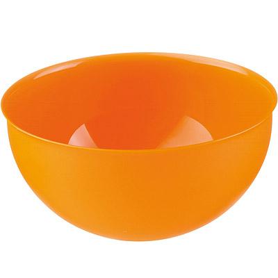 KOZIOL 攪拌洗滌籃(橘L)