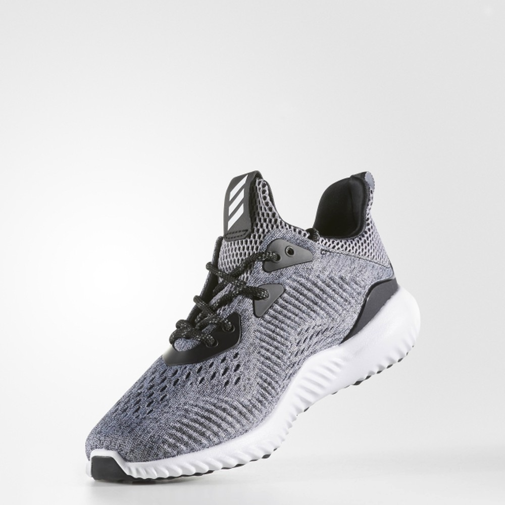 adidas ALPHA BOUNCE 女 慢跑鞋 BY3507